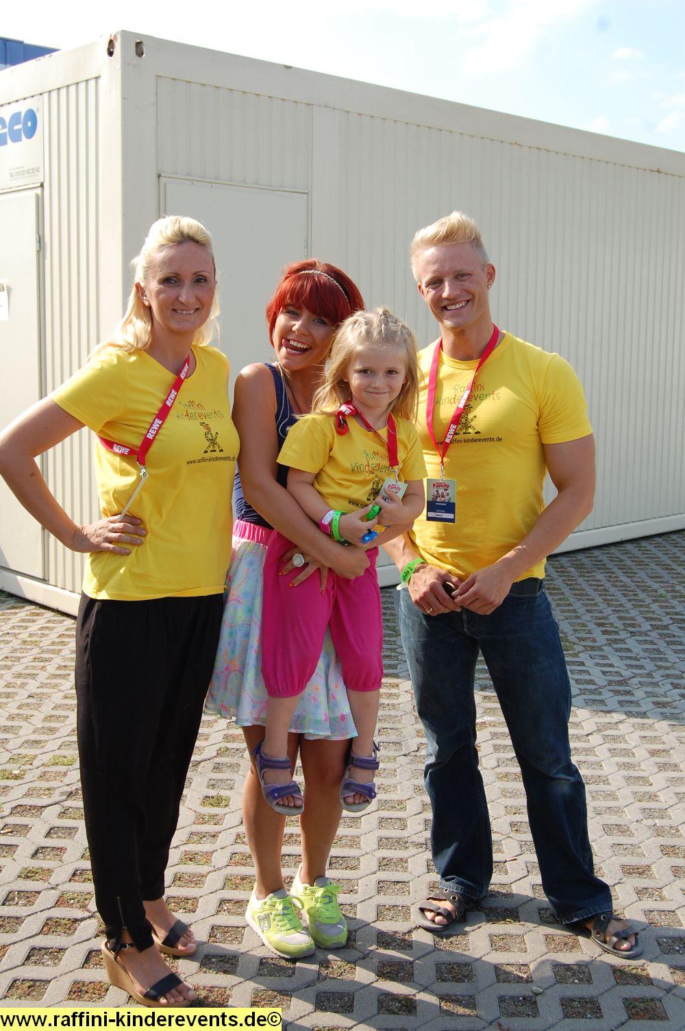 Raffini Kinderevents - Veranstaltungsberichte Rhein-Neckar
