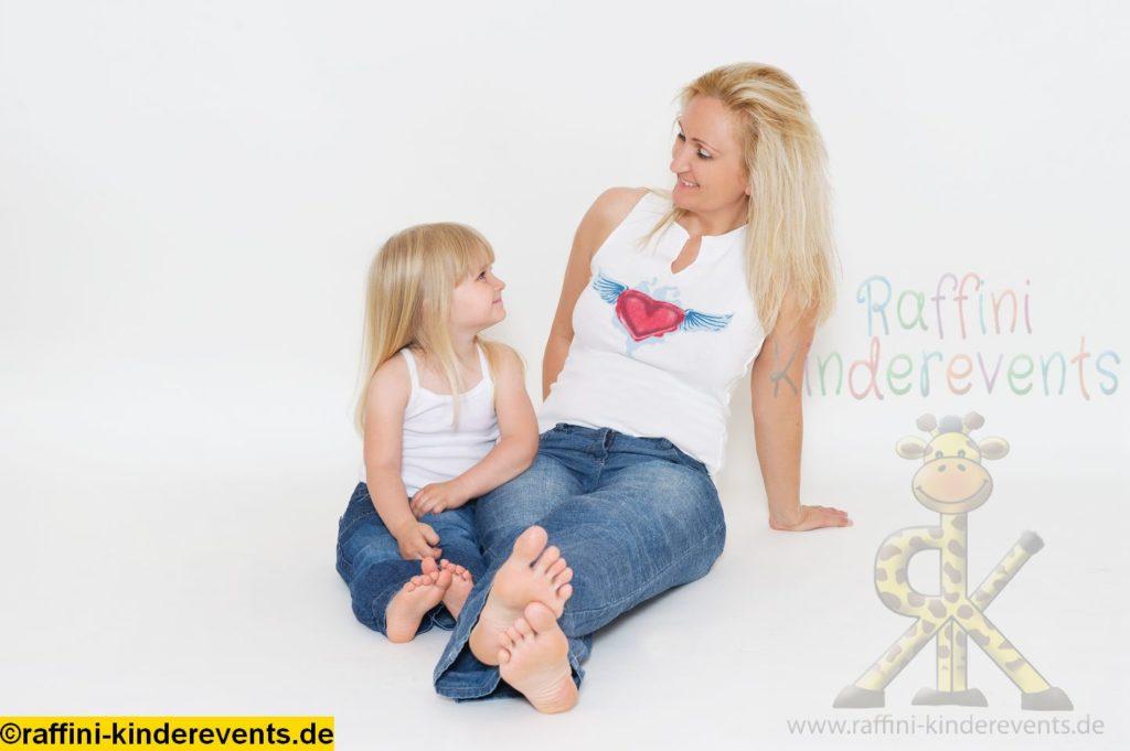 Raffini Kinderevents, Querbach