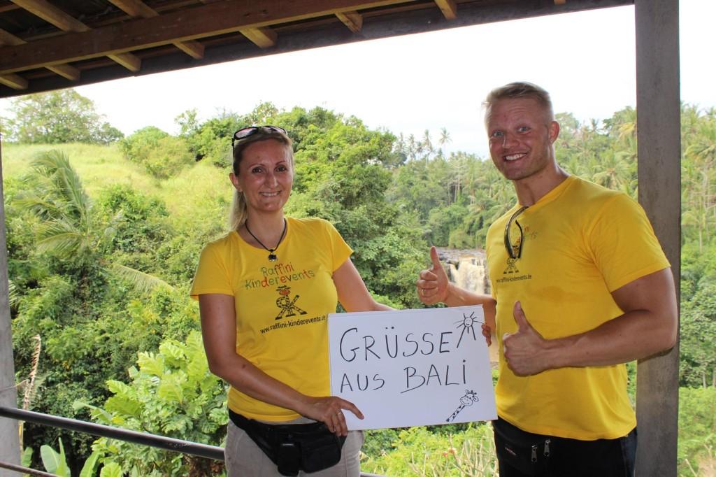 Urlaub Bali 2014