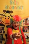 Kinderfasching Party in Bingen mit Raffini Kinderevents