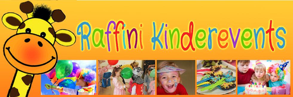 Raffini Kinderevents, Kindereventagentur Mannheim