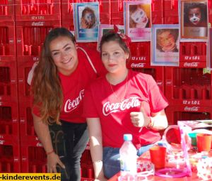 Coca-Cola-Family-and-Friends-Spielolympiade-Mannheim-1