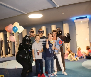 Stiftung Familienglueck Heidelberg Incredibles Kino (4)