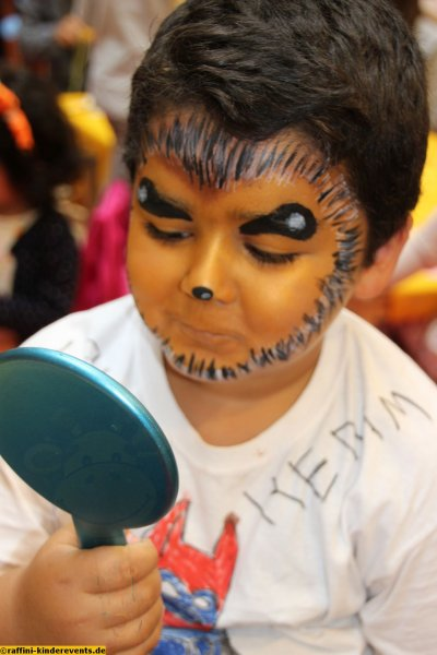 Facepainting, Rathauscenter Ludwigshafen-2672017 (111)
