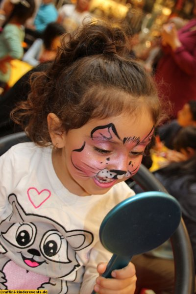 Facepainting, Rathauscenter Ludwigshafen-2672017 (72)