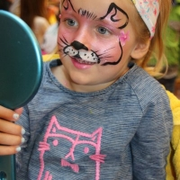 Facepainting, Rathauscenter Ludwigshafen-2672017 (104)