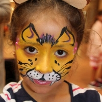 Facepainting, Rathauscenter Ludwigshafen-2672017 (123)