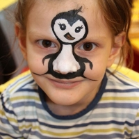 Facepainting, Rathauscenter Ludwigshafen-2672017 (126)