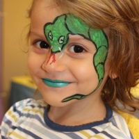 Facepainting, Rathauscenter Ludwigshafen-2672017 (132)