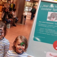 Facepainting, Rathauscenter Ludwigshafen-2672017 (23)