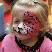 Facepainting, Rathauscenter Ludwigshafen-2672017 (31)