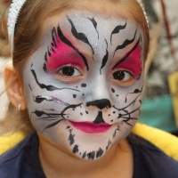 Facepainting, Rathauscenter Ludwigshafen-2672017 (37)