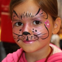 Facepainting, Rathauscenter Ludwigshafen-2672017 (59)
