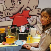 Facepainting, Rathauscenter Ludwigshafen-2672017 (66)
