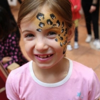 Facepainting, Rathauscenter Ludwigshafen-2672017 (67)