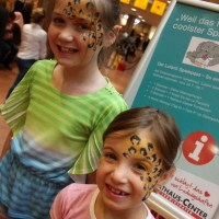 Facepainting, Rathauscenter Ludwigshafen-2672017 (68)
