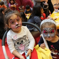 Facepainting, Rathauscenter Ludwigshafen-2672017 (75)