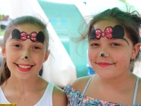 Facepainting REWE Kindertag, Lilienthal Center Mannheim  (18)