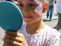Facepainting REWE Kindertag, Lilienthal Center Mannheim  (19)