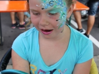 Facepainting REWE Kindertag, Lilienthal Center Mannheim  (23)