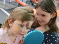 Facepainting REWE Kindertag, Lilienthal Center Mannheim  (3)
