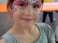 Facepainting REWE Kindertag, Lilienthal Center Mannheim  (5)