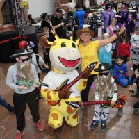 Kinder Fasching Party Speyer (143)