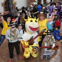 Kinder Fasching Party Speyer (144)