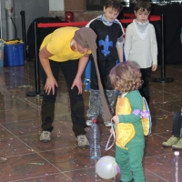 Kinder Fasching Party Speyer (146)
