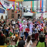 Kinder Fasching Party Speyer (17)