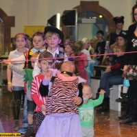 Kinder Fasching Party Speyer (178)