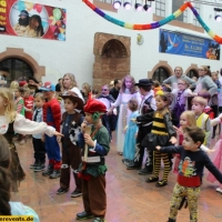 Kinder Fasching Party Speyer (25)