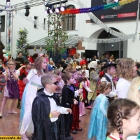 Kinder Fasching Party Speyer (30)