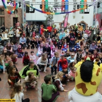 Kinder Fasching Party Speyer (38)
