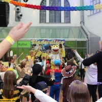 Kinder Fasching Party Speyer (46)