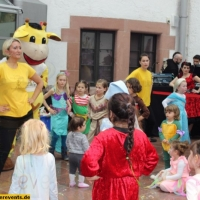 Kinder Fasching Party Speyer (84)