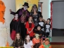 Kinder Halloween Party Ludwigshafen 2014