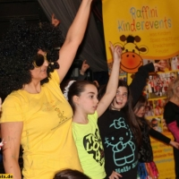 Fasching Kinderparty Mini Disco (1)