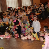 Fasching Kinderparty Mini Disco (12)