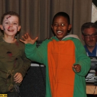 Fasching Kinderparty Mini Disco (14)