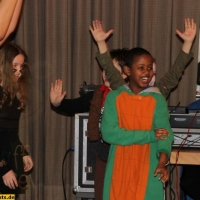 Fasching Kinderparty Mini Disco (15)