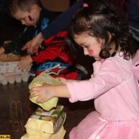 Fasching Kinderparty Mini Disco (16)
