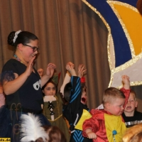 Fasching Kinderparty Mini Disco (20)