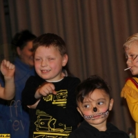 Fasching Kinderparty Mini Disco (21)