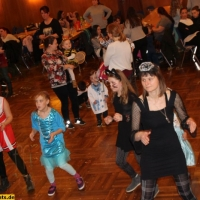 Fasching Kinderparty Mini Disco (22)