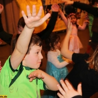 Fasching Kinderparty Mini Disco (23)