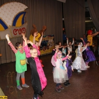 Fasching Kinderparty Mini Disco (3)