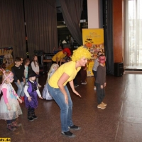 Fasching Kinderparty Mini Disco (4)