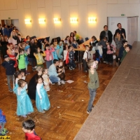 Fasching Kinderparty Mini Disco (5)