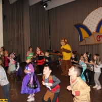 Fasching Kinderparty Mini Disco (6)